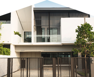 Ware house Style7