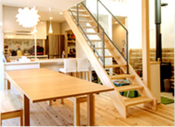 諫早の注文住宅専門With.Homeはお客様参加型の家づくり。サムネイル
