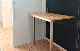 造作テーブル