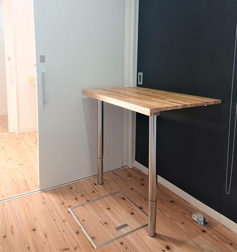 造作テーブルサムネイル
