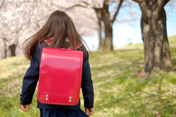 ✾小学校入学式✾サムネイル